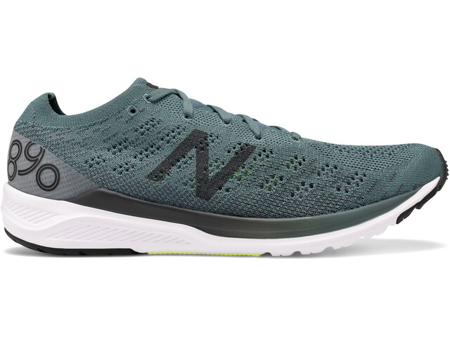New Balance 890 v7 Chaussures Homme, green